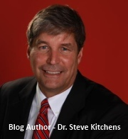 Dr. Steve Kitchens